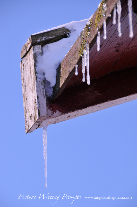 PictureWritingPrompt-Icicle