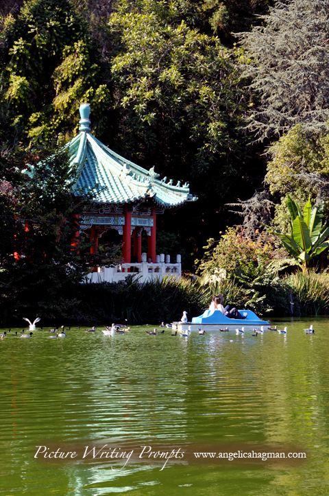 PictureWritingPrompt-lake