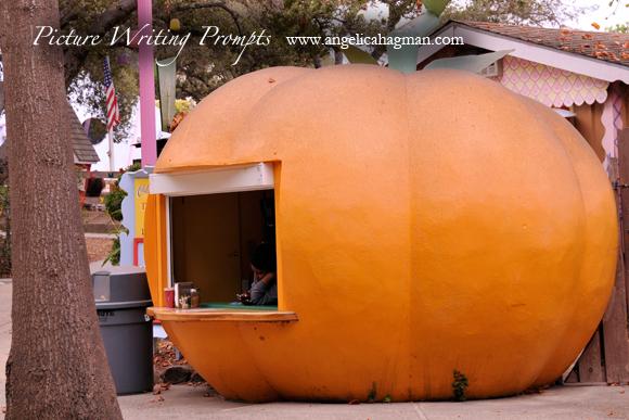 PictureWritingPrompt-pumpkin